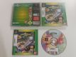 PS1 Power Rangers ZEO Full Tilt Battle Pinball
