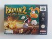 N64 Rayman 2 The Great Escape EUR
