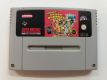 SNES The Incredible Crash Dummies NOE