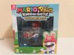 Switch Mario + Rabbids Kingdom Battle Collector's Edition