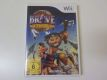 Wii Brave A Warrior's Tale NOE