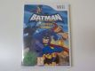 Wii Batman The Brave and the Bold Das Videospiel NOE