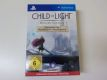 PS4 Child of Light Deluxe-Edition