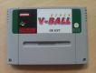 SNES Hyper V-Ball FAH