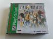 PS1 Final Fantasy IX