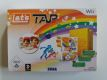 Wii Let's Tap Special Edition