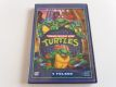 Teenage Mutant Hero Turtles - Disc 2 - 5 Folgen