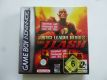 GBA Justice League Heroes The Flash EUU