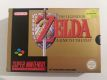 SNES The Legend of Zelda A Link to the Past HOL