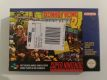 SNES Donkey Kong Country 2 Diddy's Kong Quest FAH