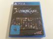 PS4 The Silver Case