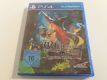 PS4 The Witch and the Hundred Knight - Revival Edition