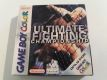 GBC Ultimate Fighting Championship EUR