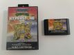 MD Teenage Mutant Hero Turtles The Hyperstone Heist