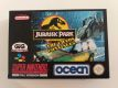 SNES Jurassic Park 2 The Chaos Continues ITA