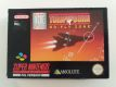 SNES Turn and Burn No Fly Zone ESP/SESP
