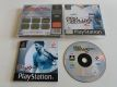 PS1 Pro Evolution Soccer 2