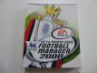 PC Football Manager 2000