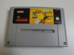 SNES The Itchy & Scratchy Game EUR