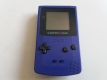 GBC Game Boy Color Purple