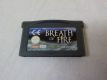 GBA Breath of Fire EUU