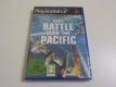 PS2 WWII: Battle over the Pacific