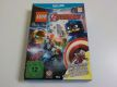 Wii U Lego Marvel Avengers Limited Edition