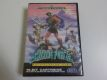 MD Shining Force