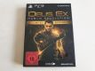 PS3 Deus Ex Human Revolution - Limited Edition