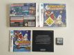 DS Sonic Rush Adventure EUR