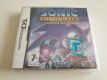 DS Sonic Chronicles FRA