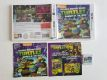 3DS Teenage Mutant Ninja Turtles - Danger of the Ooze UKV