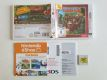 3DS Donkey Kong Country Returns 3D GER
