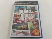 PS2 Grand Theft Auto Vice City Stories