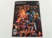 PS2 God of War II The Colossus Battle Demo Disc