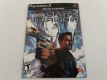PS2 Syphonfilter Dark Mirror Demo Disc