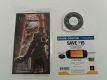 PSP God of War Chains of Olympus Battle of Attica Demo Disc