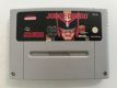 SNES Judge Dredd EUR