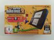 2DS New Super Mario Bros. 2 Special Edition