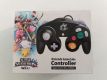 Wii U Gamecube Controller Super Smash Bros. Edition