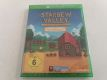 Xbox One Stardew Valley Collector's Edition