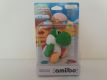 Amiibo Green Yarn Yoshi, Yoshi's Woolly World