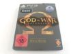 PS3 God of War Ascension Special Edition
