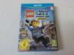 Wii U Lego City Undercover Limited Edition