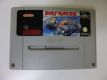 SNES Dirt Racer EUR