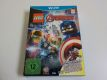 Wii U Lego Marvel Avengers Limited Edition GER