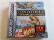 GBA Dinotopia The Timestone Pirates EUR