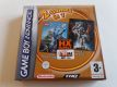 GBA 2 Games in 1 - Lego Knight's Kingdom + Bionicle ITA