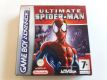 GBA Ultimate Spider-Man ITA