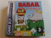 GBA Babar - To the Rescue EUR